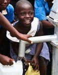 Clean water is abundant life.  We saw the joy clean water brings when Generation Alive built a well in a Ugandan village.
