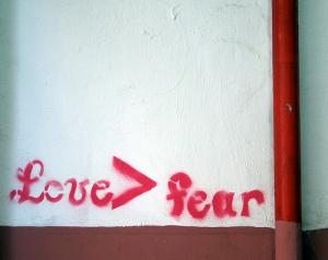 LoveGreaterThanFear