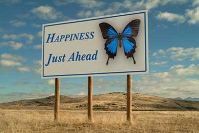 happiness, butterfly, mutluluk