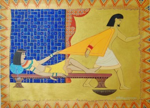 JosephPotiphar'sWife