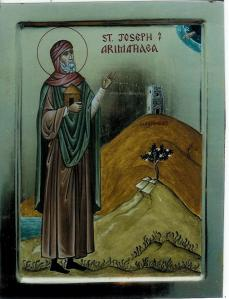 Joseph of Arimathaea